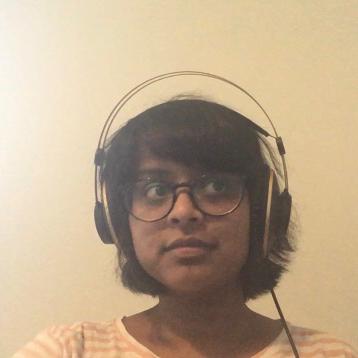 Yshani @ Sound and Music